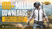 PUBG Mobile crosses 100 million downloads