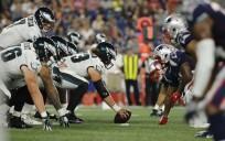 NFL philadephia eagles
