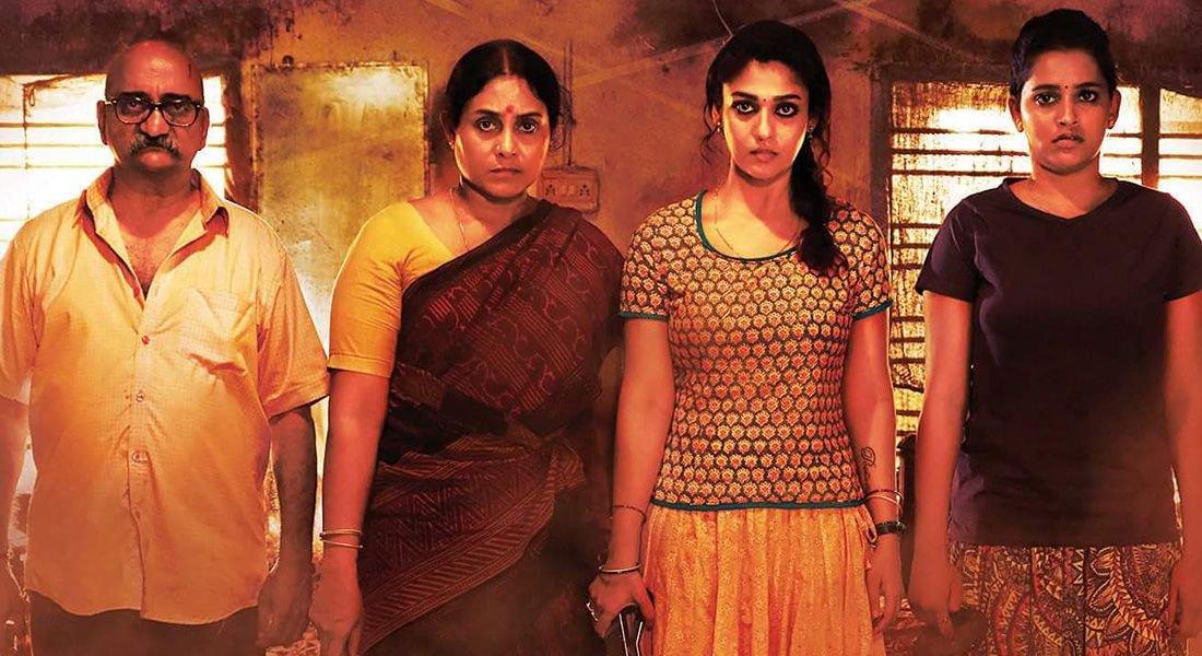 Kolamavu Kokila Full Movie Leaked Online Will Free Downloading