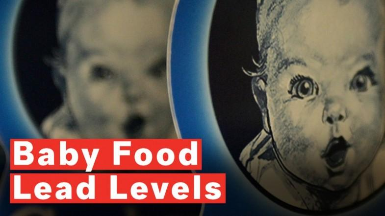 Baby Food Lead And Arsenic Levels: Concerning Levels Of Heavy Metals Found In Popular Products
