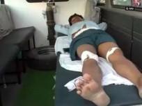 bihar professor attacked