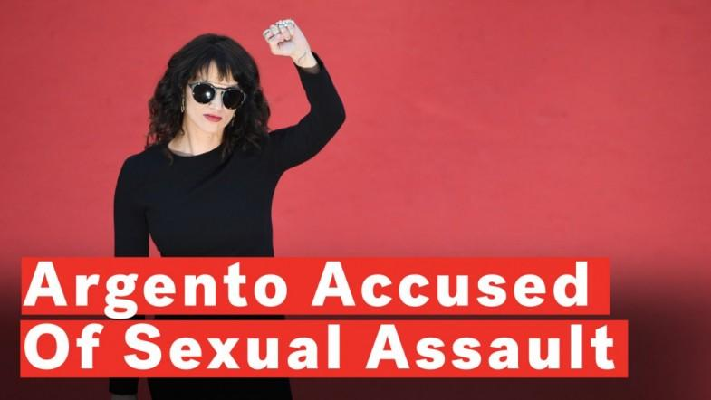 #MeToo Activist Asia Argento Allegedly Pays Accuser $380k To Settle Sexual Assault Claim
