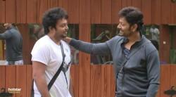 Tanish and Kaushal in Bigg Boss Telugu 2