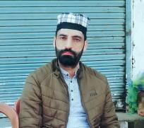 Shabir Ahmad Bhat