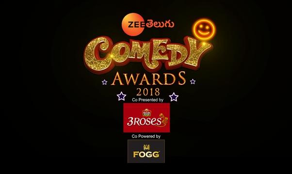 Zee Telugu's Comedy Awards 2018 winners list: Prudhvi, other