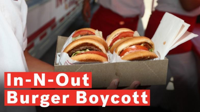 In-N-Out Burger Just Donated $25,000 To The Republican Party And Customers Are Furious