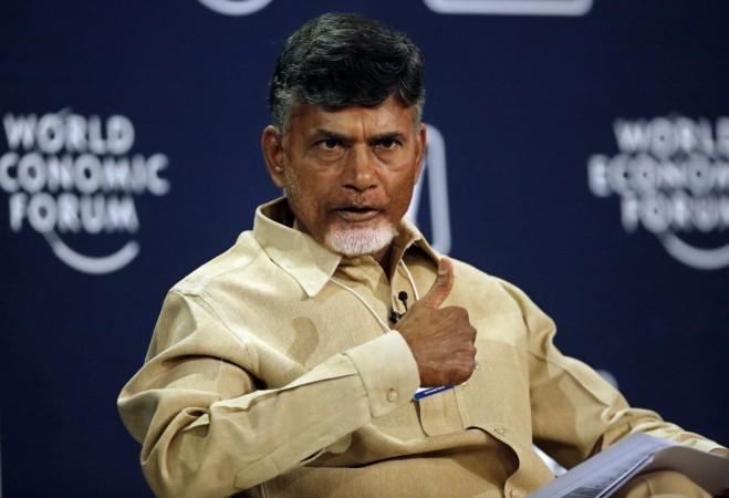 Andhra CM Chandrababu Naidu to launch Rs 1,000 unemployment allowance on  October 2 - IBTimes India