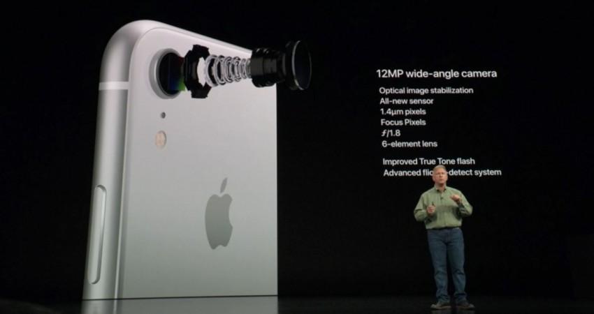 Apple, iPhone Xs