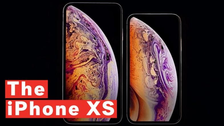 iPhone XS And XS Max: 7 Things You Need To Know About Apples Updated Premium Phone