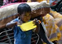 food malnutrition in India