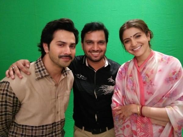 Mahesh Sharma, Sui Dhaaga [Casting scandal in Paatal Lok}