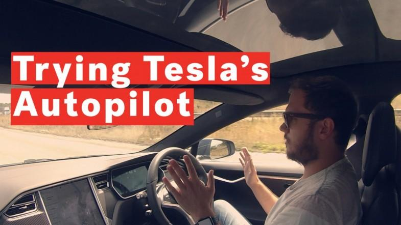 Tesla Model 3: Is The World Ready For It?