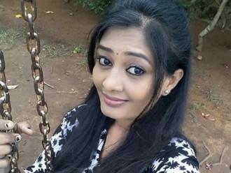 TV actress Nilani