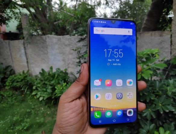 Vivo, V11 Pro, launch, price, specs, review
