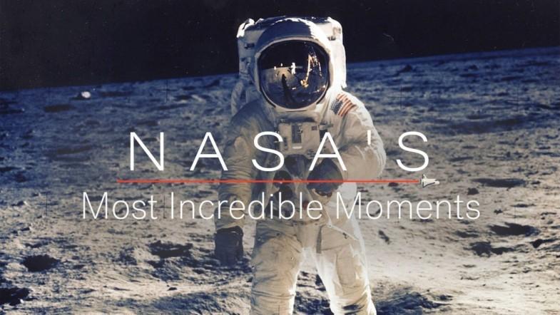 NASAs Most Incredible Moments