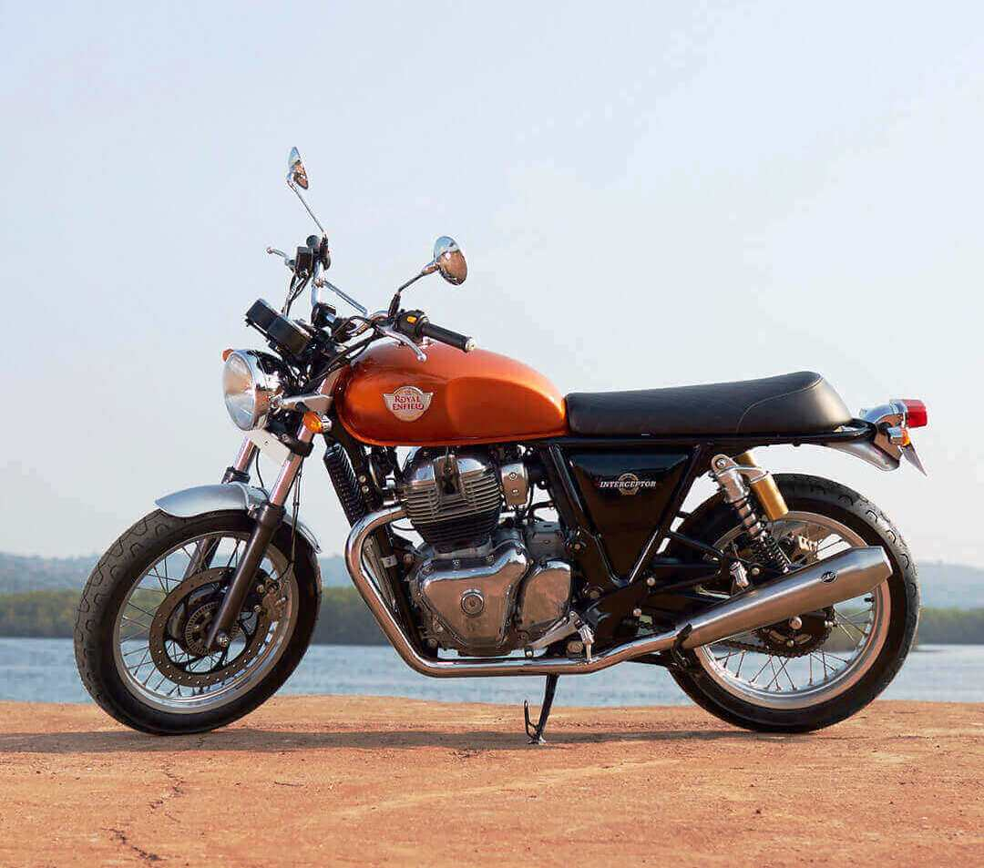 royal enfield interceptor continental gt 650 bookings. Black Bedroom Furniture Sets. Home Design Ideas