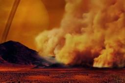 Saturn's Moon Titan too has giant dust storms, finds NASA after vetting Cassini data