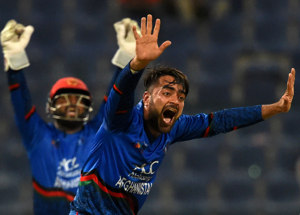 India vs Afghanistan cricket live stream: Asia Cup 2018