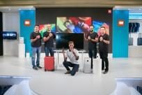 Xiaomi, Mi TV 4A Pro, Mi Air Purifier 2S, Mi Band 3, Mi Home Security Camera 360, Mi Luggage
