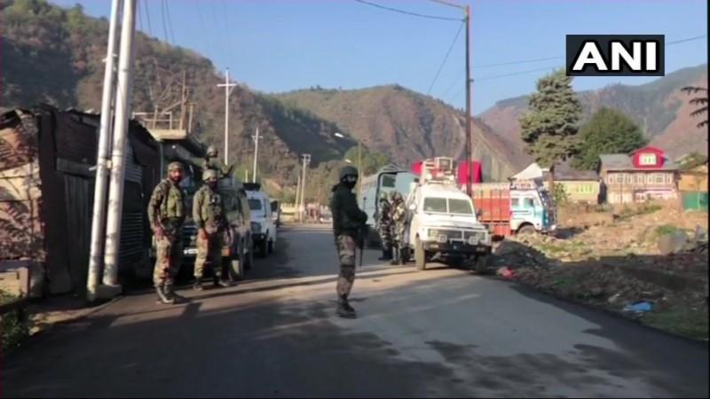 Jammu and kashmir election