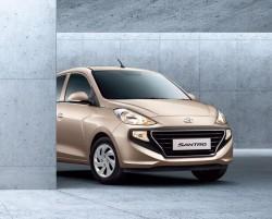 2018 Hyundai Santro, Hyundai AH2