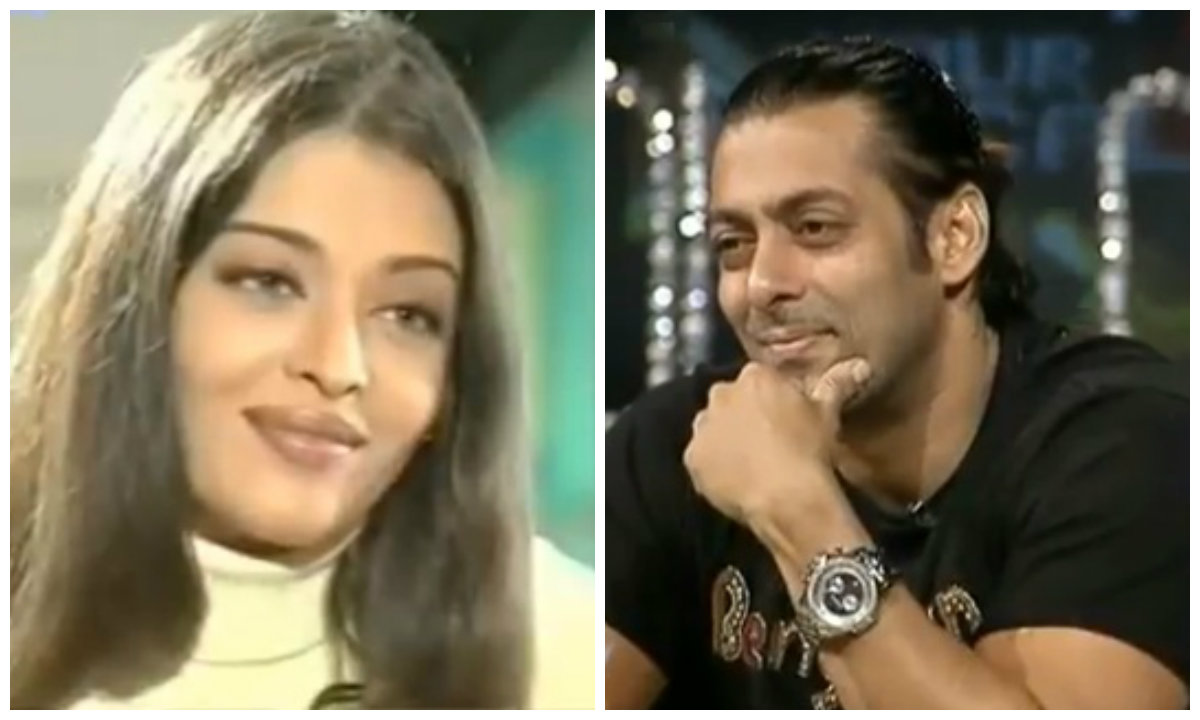 Aishwarya Rai's fake tweet accusing Salman Khan of physically beating and  threatening goes viral