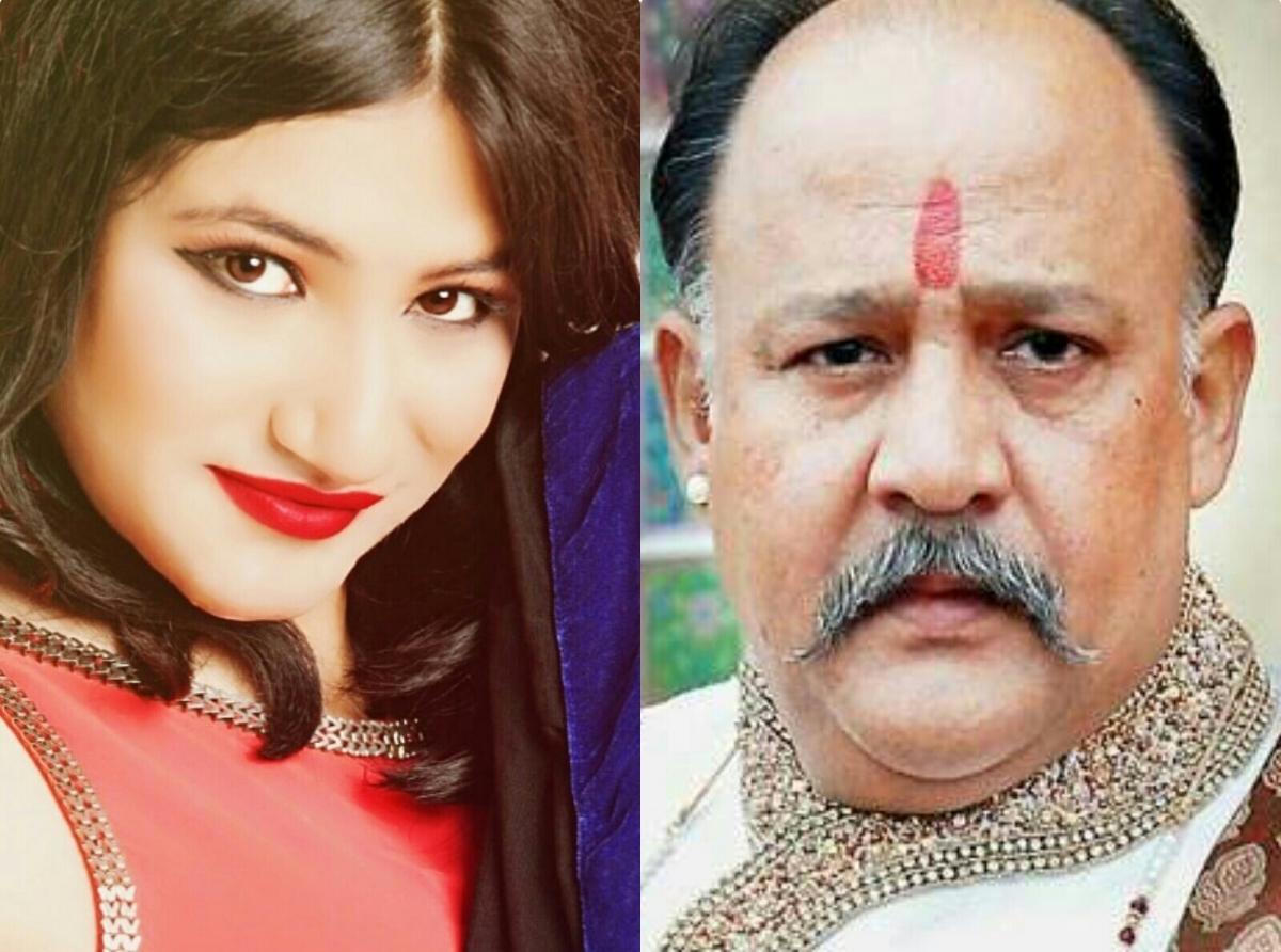 Mahika Sharma On Alok Nath Controversy Such Sex Hungry -2140