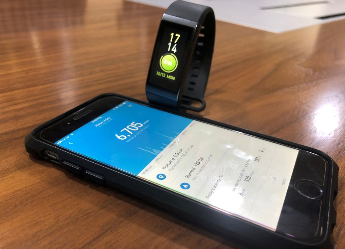 Dc5n United States It In English Created At 2018 10 17 0010 Anya Living Rs 004 5t Shoe Rack Grey Last Month Xiaomi Backed Huami Launched The Fitness Band Amazfit Cor Along With Pace India Both Are Available On Amazon For 3999 And