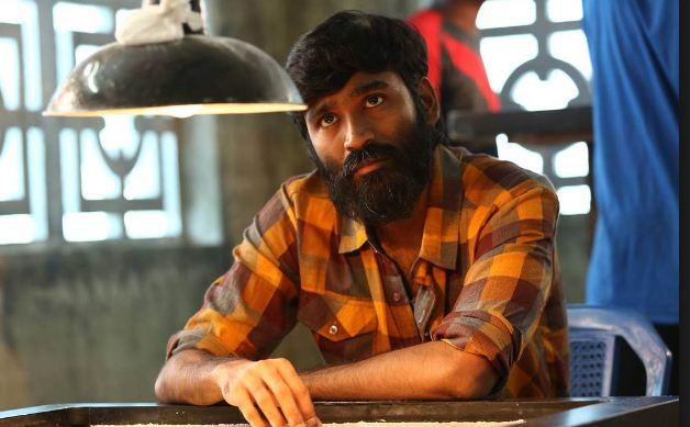 Vada Chennai full movie leaked online on Tamil Rockers