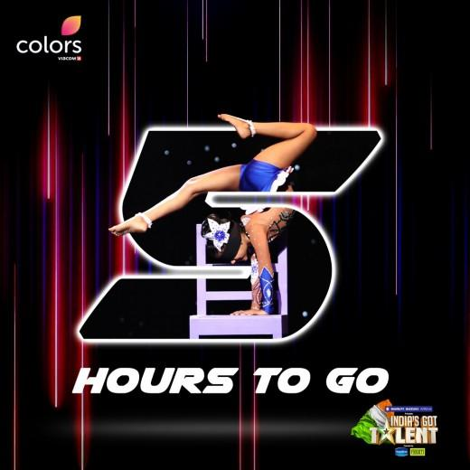 India's Got Talent season 8 live updates