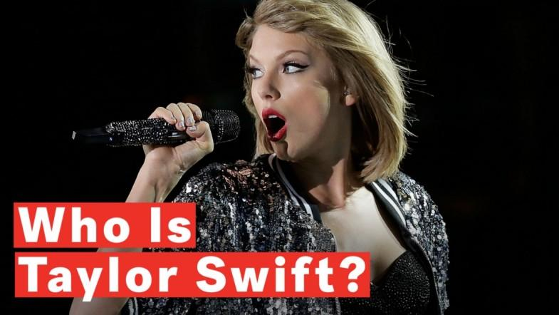 5 Things To Know About Taylor Swift