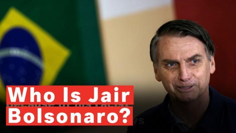Who Is Jair Bolsonaro?