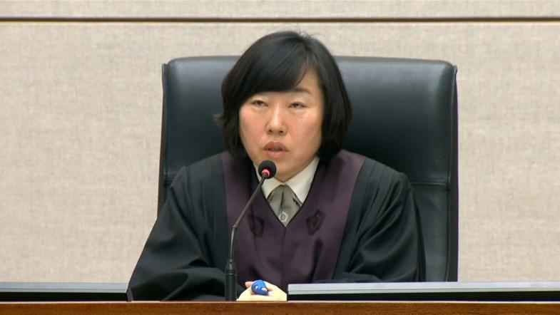 South Korean Judge Delivers Verdict On Corruption Charges For Former President Lee Myung-Bak