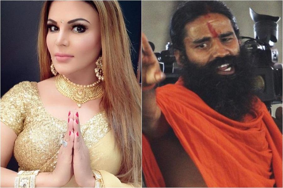 Rakhi Sawant Full Nude Image