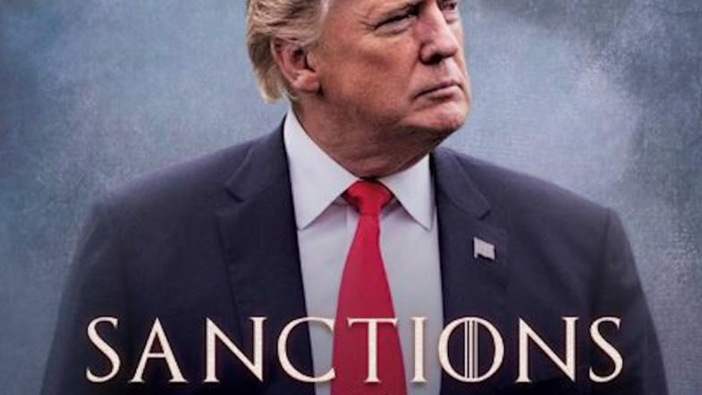 President Trump Tweets Game Of Thrones Warning To Iran