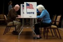 US Mid-term elections