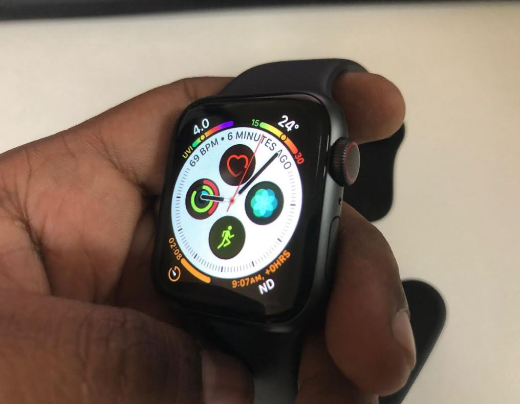 apple watch 4 price