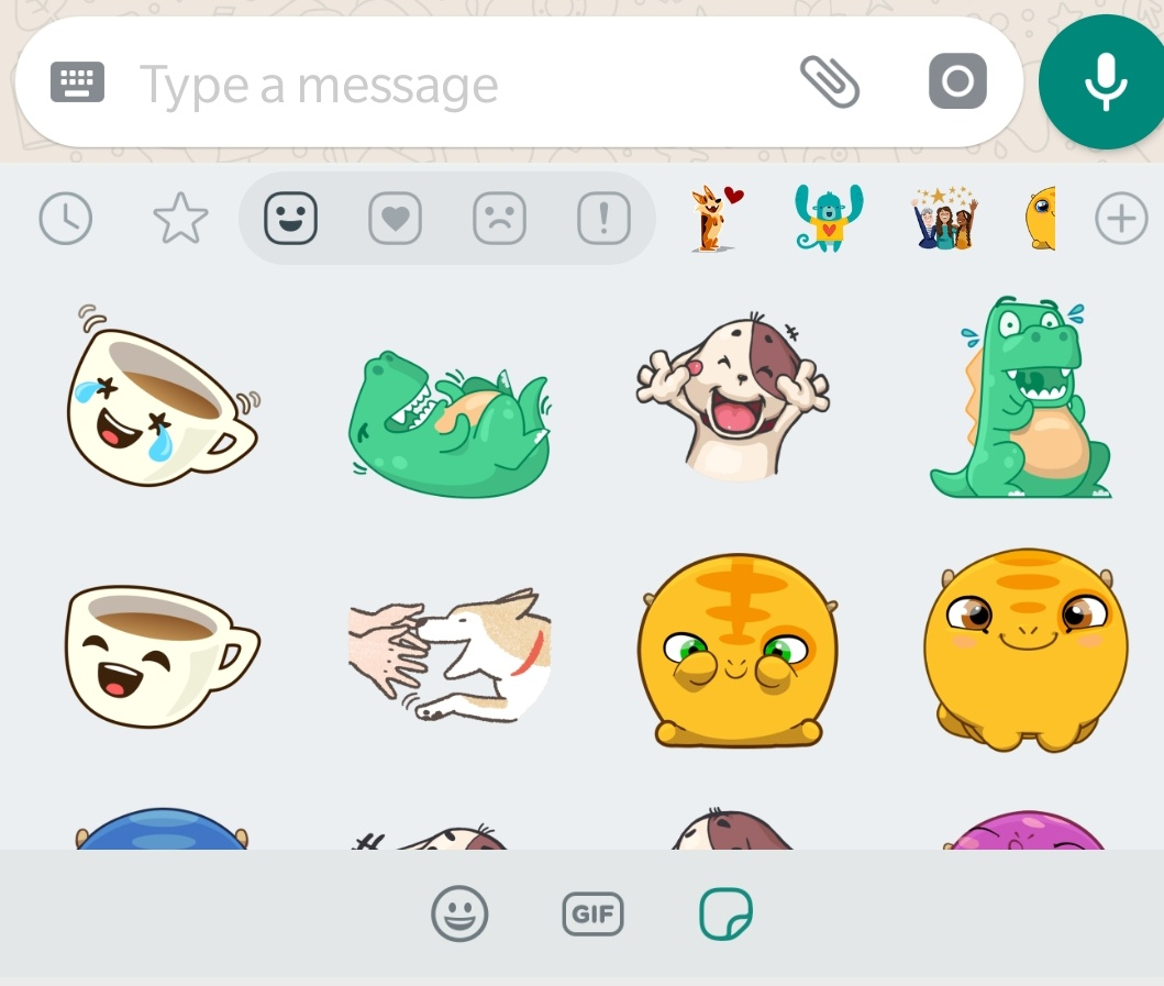7 Apps To Use While Designing And Building Your New Home: WhatsApp Stickers Not Working? Step-by-step Guide To Get