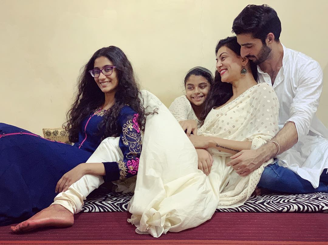 Sushmita Sen to marry her 11th boyfriend Rohman Shawl in 2019? - IBTimes India