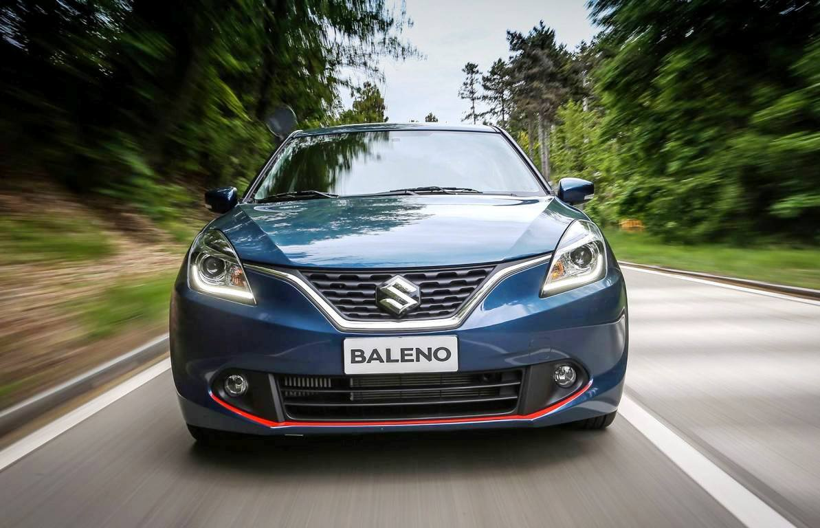 2019 maruti suzuki baleno what to expect from the upcoming facelift version ibtimes india. Black Bedroom Furniture Sets. Home Design Ideas