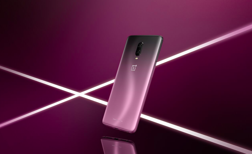 OnePlus 6T Thunder Purple goes on sale for Rs 41,999 Nov  16 onwards