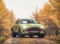 Aston Martin Latest News Updates Videos Photos On Aston Martin