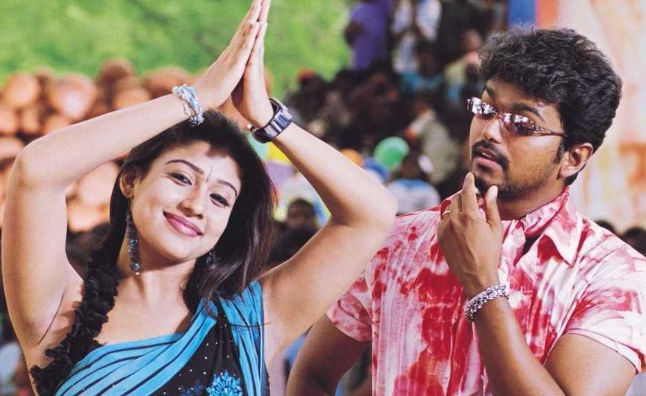 Thalapathy 63: Nayanthara to play Vijay's love interest in Atlee's