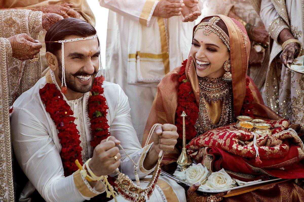 Deepika Padukone-Ranveer Singh wedding reception: Sudeep