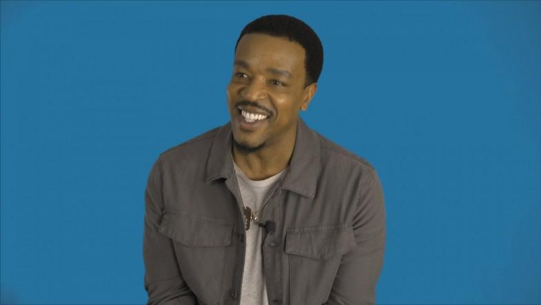Russell Hornsby On His Mysterious Role In Creed II