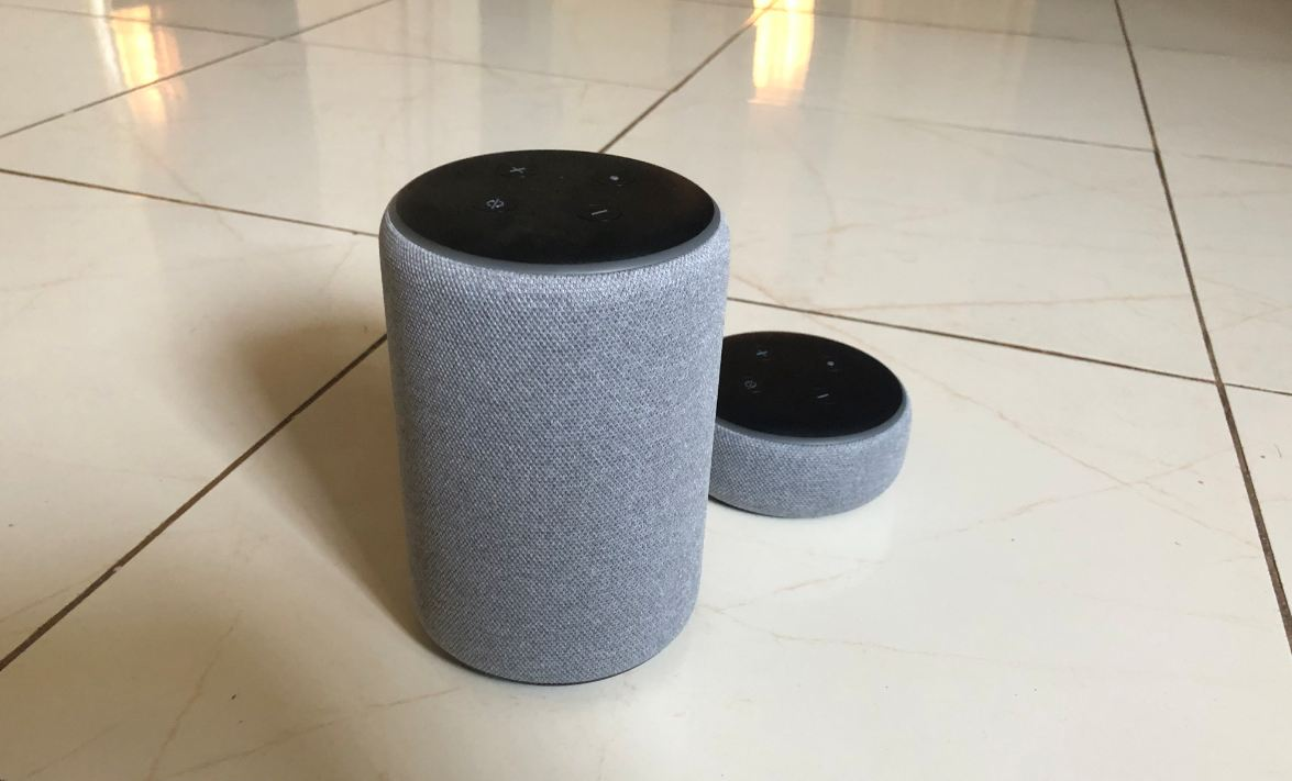 echo dot 3rd generation review
