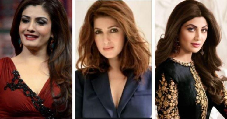 Shilpa Shetty to Twinkle Khanna: 8 Bollywood actresses who have police  cases filed against them - IBTimes India