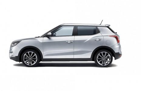 Mahindra S201 compact SUV's name revealing on Dec 19; will it be called Inferno?