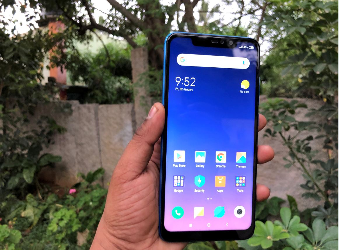 huawei y9 2019 vs xiaomi redmi note 6 pro which one should you