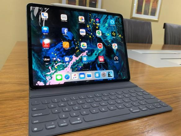 Apple, iPad Pro, 2018, review, performance, design, launch, price,